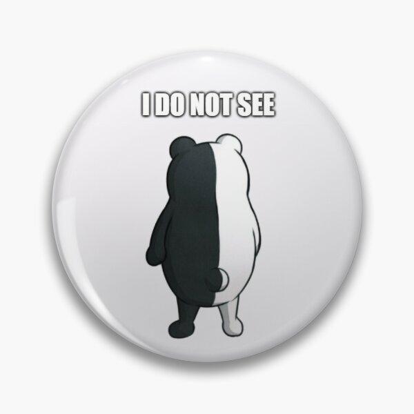 monokuma I do not see Pin