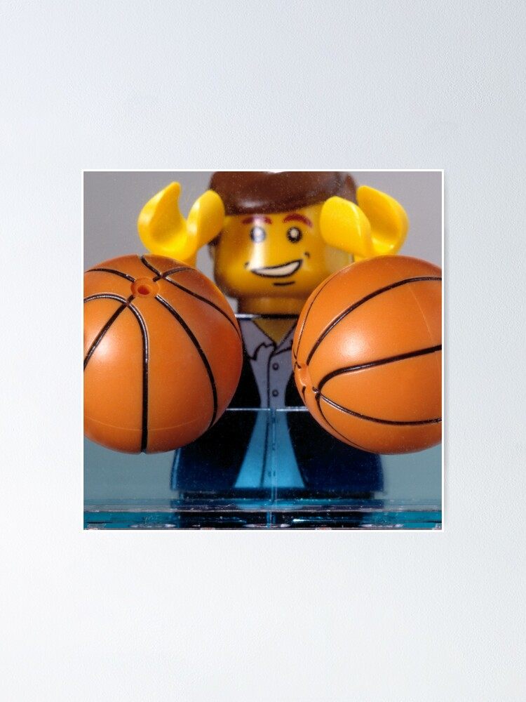 Alternate view of Koons' Balls Poster