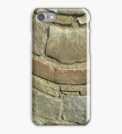 Windy Wall iPhone Case/Skin
