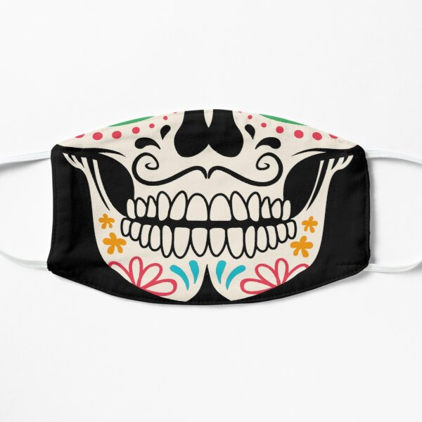 Calavera Mask 1 060520 - KerLZ Mask