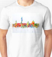 Florence Skyline Unisex T-Shirt
