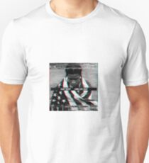 ASAP Rocky Long. Live. ASAP Album Design Unisex T-Shirt