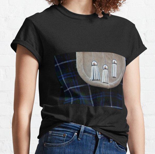 Sporran Classic T-Shirt