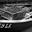 fisherman's box by NordicBlackbird