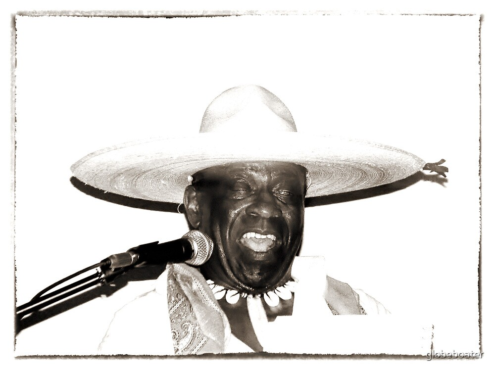 Jimmy Mamou  by globeboater