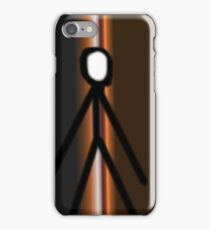 Face iPhone Case/Skin