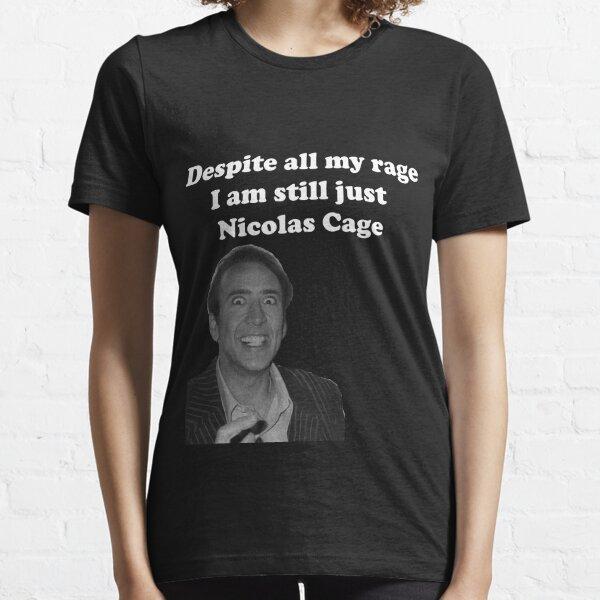 Despite All My Rage Essential T-Shirt