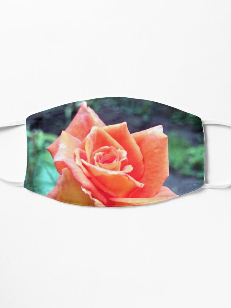 Alternative Ansicht von Rose Maske