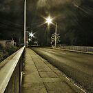 Streetlights by KateJasmine