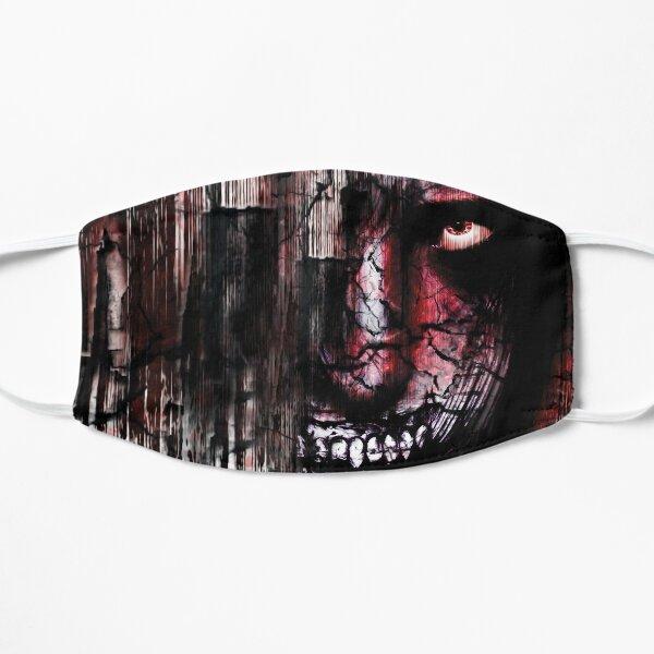 Grotesque Dark Monster Mask