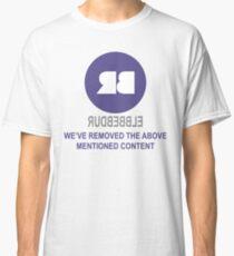 rudbubble Classic T-Shirt