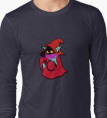 Orko Thought Big Long Sleeve T-Shirt