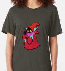 Orko Thought Big Slim Fit T-Shirt