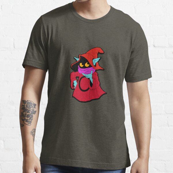Orko Thought Big Essential T-Shirt