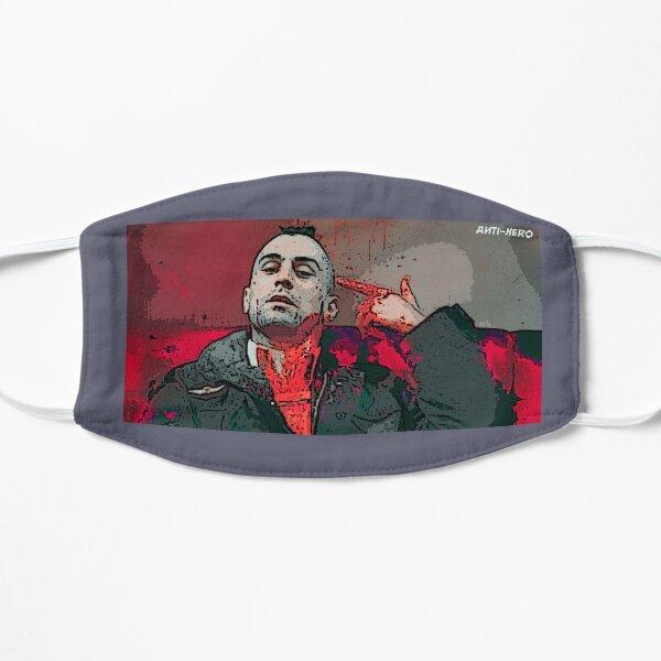 Travis Bickle 1 Flat Mask