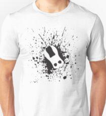 Splicer Mask (Bioshock Splatter Series) T-Shirt