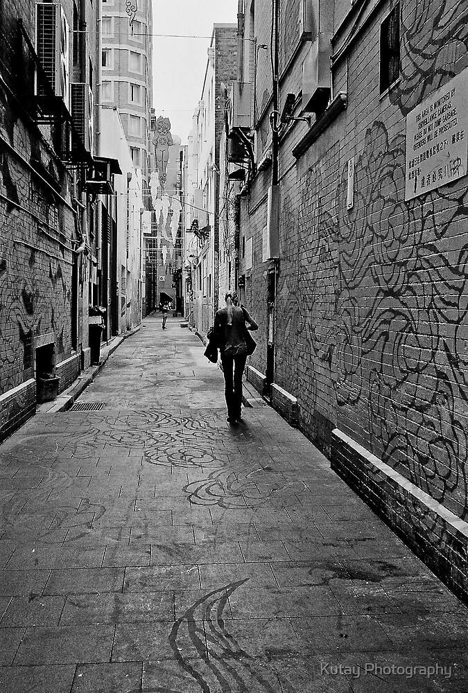 Chinatown by Kutay Photography