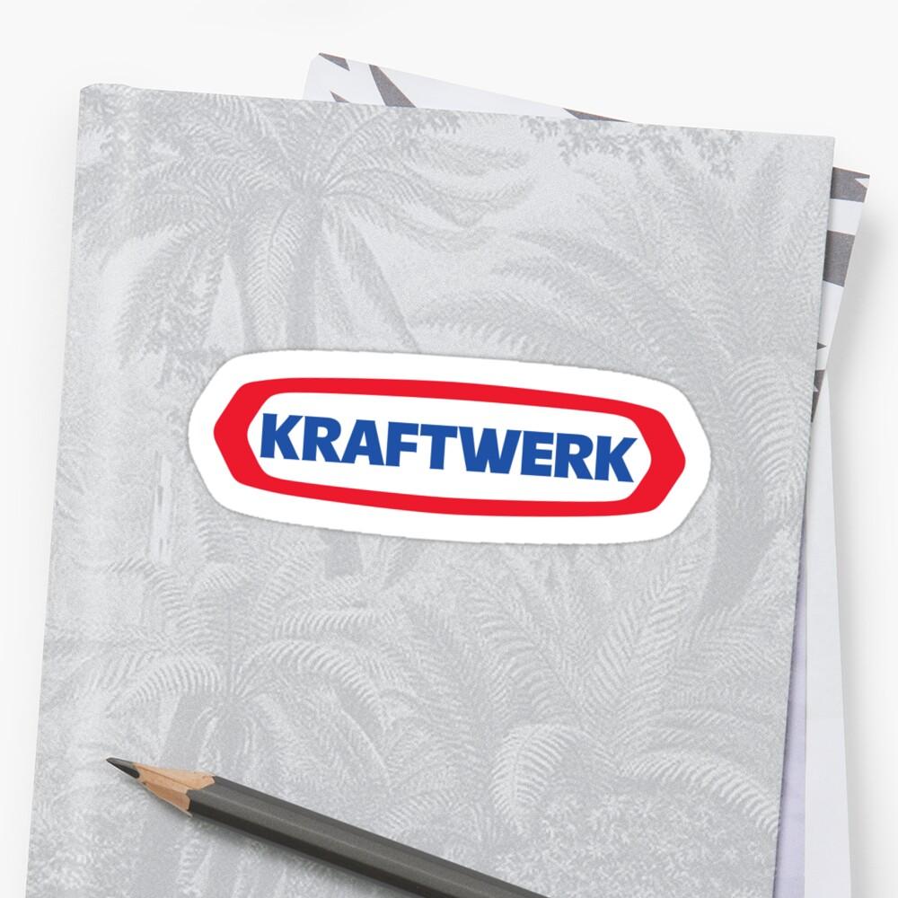 KraftWerk by mikiex