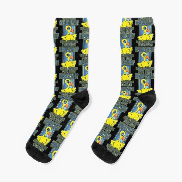 Ever Been Henpecked? Should I Start Now! Socks