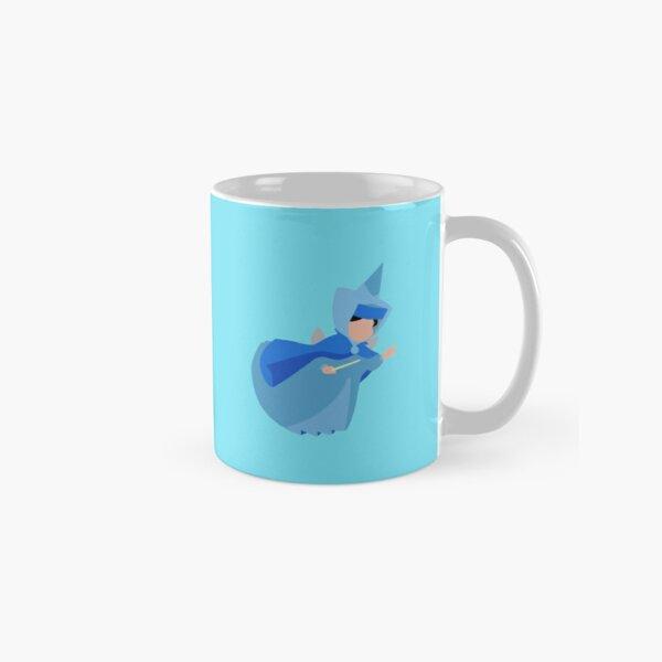 The Blue Fairy Classic Mug
