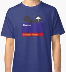 Goin' Home Classic T-Shirt