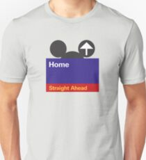 Goin' Home Unisex T-Shirt