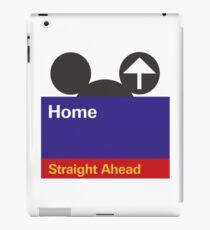 Goin' Home iPad Case/Skin