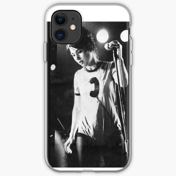 K. Hanna Onesie iPhone Soft Case