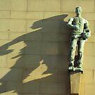 The Sower by biddumy