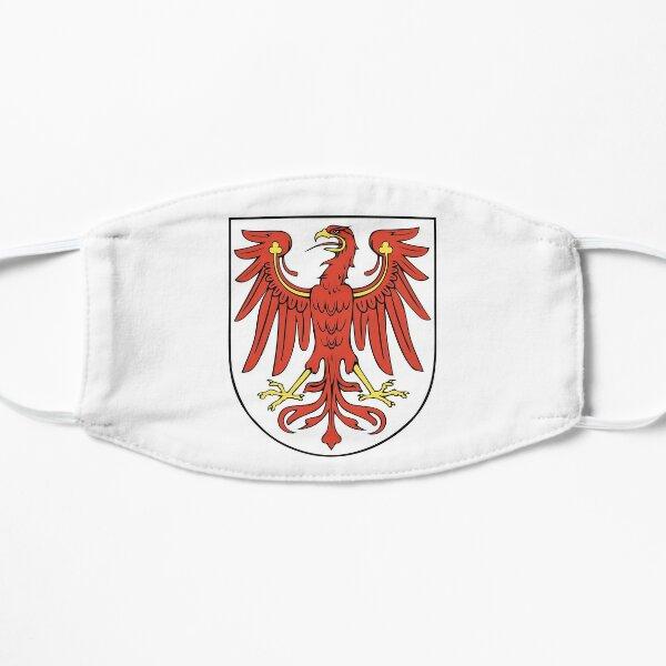 Brandenburg Coat of Arms, Germany Mask