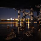 Under the Bridge // 5 by Evan Jones
