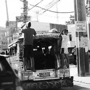 Jeepney Sweat by sssealegs