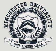 Winchester U | Women's T-Shirt