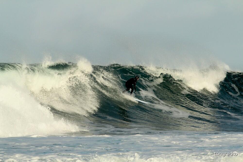 Surf by tonyredto