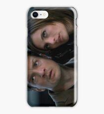 Caskett S2 iPhone Case/Skin