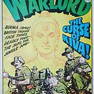 Warlord - The Curse of Kiva by James Stevens