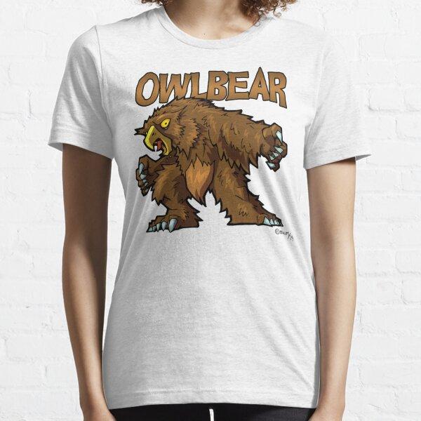 Owlbear Essential T-Shirt