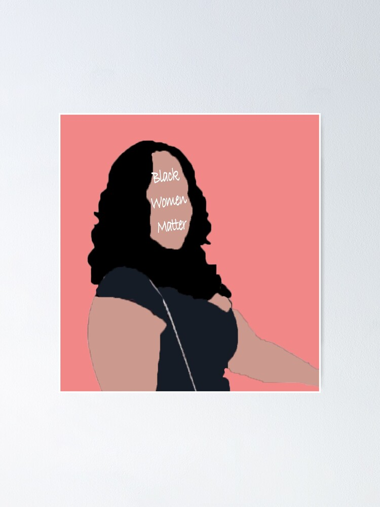 Breonna Taylor Poster By Dianagildayy Redbubble