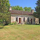 Marblehead: Original Keeper's House by Jack Ryan