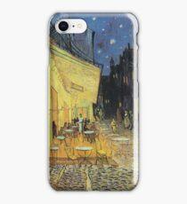 Van Gogh iPhone 5 Case - Cafe Terrace at Night  iPhone Case/Skin