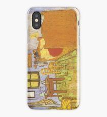 Van Gogh iPhone 5 Cases - Van Gogh's Bedroom in Arles iPhone Case/Skin