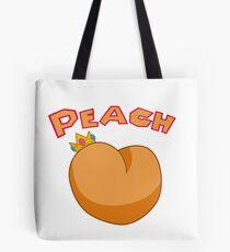princess peach Tote Bag