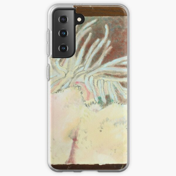 Lucie Tremblay Coque souple Samsung Galaxy