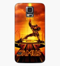 SAMTRON - Movie Poster Edition Case/Skin for Samsung Galaxy
