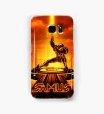 SAMTRON - Movie Poster Edition Samsung Galaxy Case/Skin