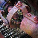 Change Gears by © CK Caldwell IPA