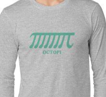 Octopi Long Sleeve T-Shirt