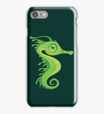 Leafy Sea Dragon Seahorse iPhone Case/Skin
