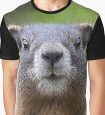 Marmot Graphic T-Shirt