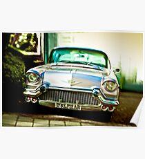 Car Dreams Poster